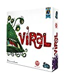 Arcane Wonders Viral Board Game Board Game