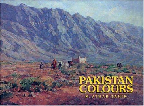 Pakistan Colours PDF