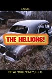 The Hellions!, Re`al Oney, 0595393292