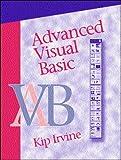 Advanced Visual Basic, Irvine, Kip, 1576760022