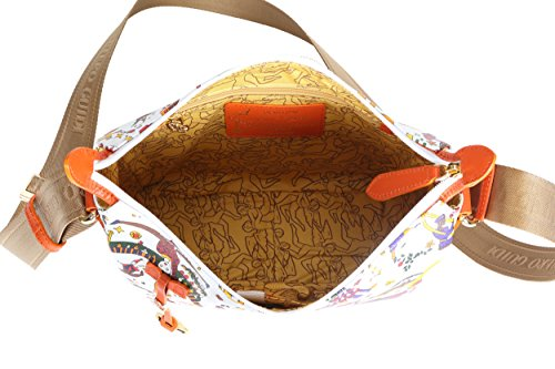 Borsa a mano piccola con pattina PIERO GUIDI Magic Circus Donna - 21B924082_82