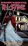 99 Fear Street - the House of Evil: the Third Horror Pb