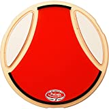 Prologix Percussion Johnny Rabb Signature Ostinato Practice Pad - 12''