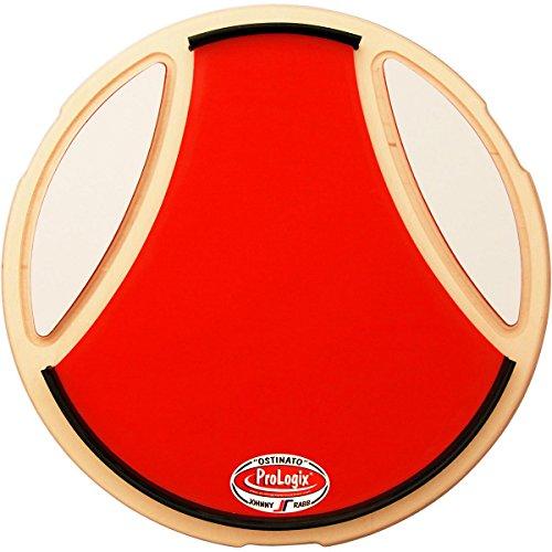 Prologix Percussion Johnny Rabb Signature Ostinato Practice Pad - 12