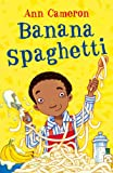 Banana Spaghetti (Julian & Huey)