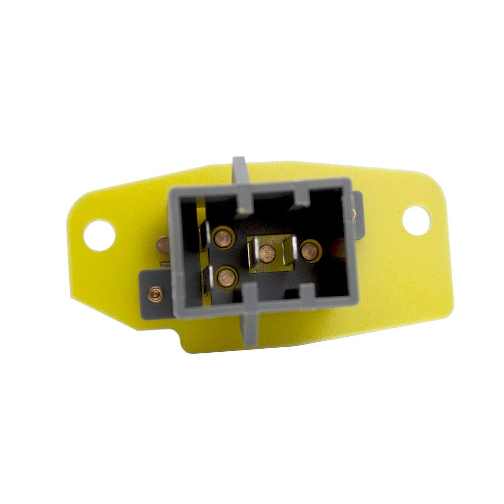 Blower Motor Resistor for Ford E-150 E-250 F-150 F-250 F-350 F-450 B2300 B3000