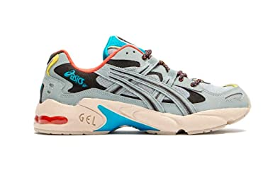 dbb4b510c39f ASICS Gel Kayano 5 OG Mens in Stone Grey