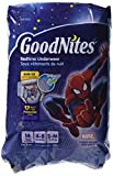 Health & Personal Care : GoodNites Bedtime Underwear Marvel Boys S/M 14 CT (Pack of 4)
