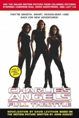 Download Charlie's Angels: Full Throttle PDF