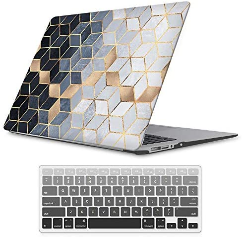 iLeadon MacBook Protective Keyboard Abstract