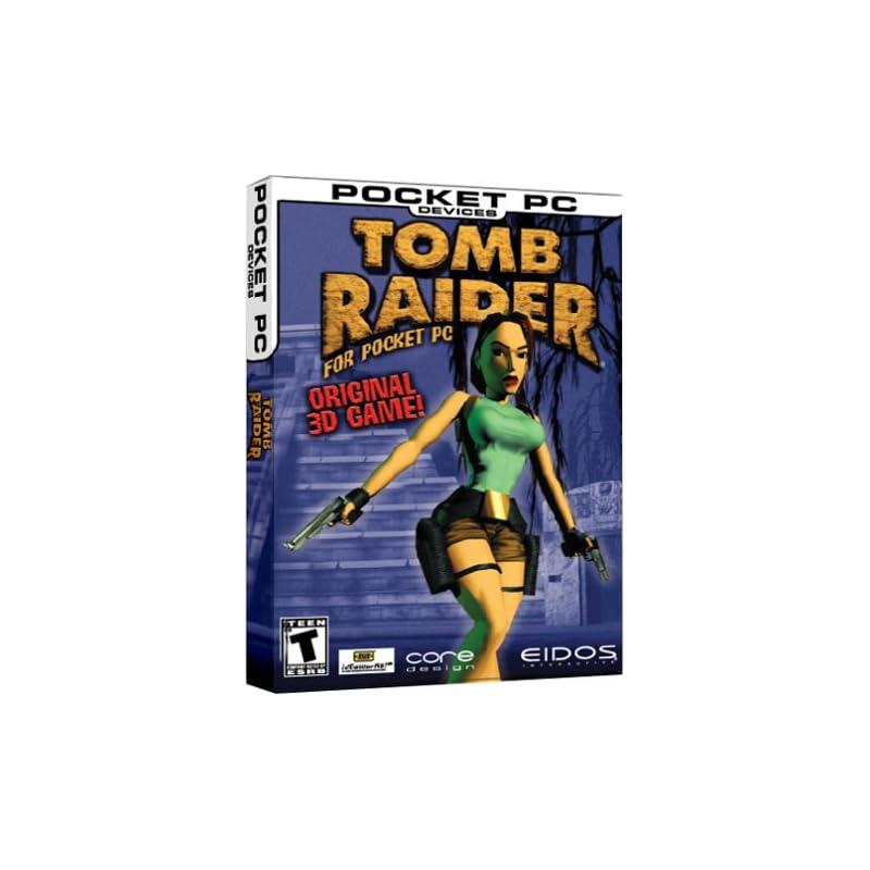 Tomb Raider (Pocket PC)