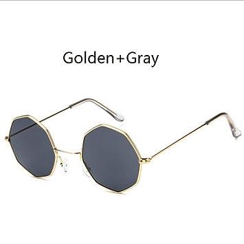 ZHOUYF Gafas de Sol Diseño De Marca para Mujer Gafas De Sol ...