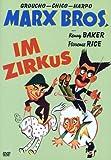 Marx Brothers - Im Zirkus [Edizione: Germania]