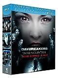 Coffret Vampires : Daybreakers + Laisse-moi entrer + Nous sommes la nuit [Blu-ray]