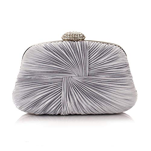 Women Evening Bags Ladies Day Clutch Bags Rhinestones Party Wedding Purse Small Shoulder Bags