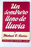 img - for Un sombrero lleno de lluvia book / textbook / text book
