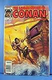Savage Sword of Conan #129 Vol 1 1986