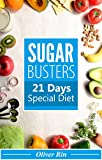 Sugar Busters 21 Days Special Diet