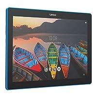 "Lenovo TAB X103F - Tableta táctil 10"" (2 GB de RAM, Android 6.0, 16GB), 1280 x 800, negro"
