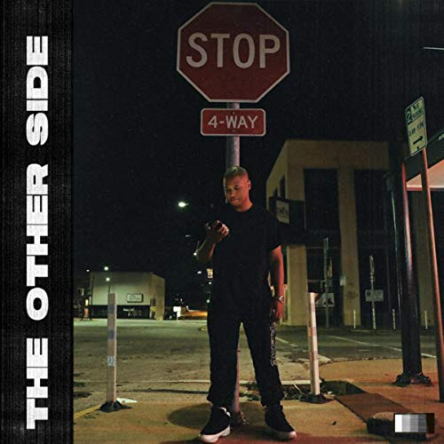 Aaron Cole - The Other Side (2018)