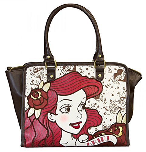 Loungefly Ariel True Love Tote