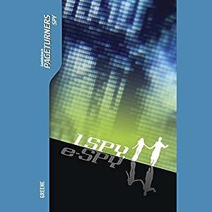 I Spy e-Spy Audiobook
