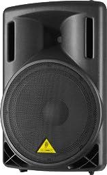 Behringer Eurolive B215xl 1000-Watt 2-Way Pa Speaker System With 15\
