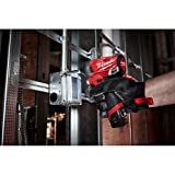 Milwaukee Electric Tools 2598-22 M12 Fuel 2 Pc