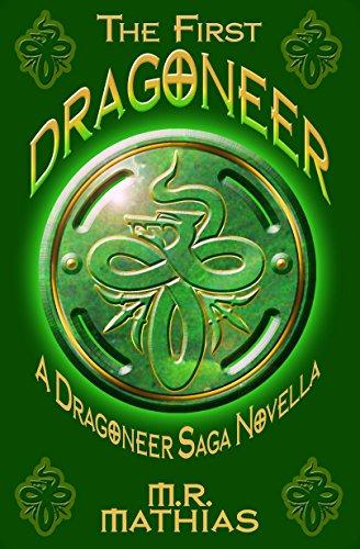 Book: The First Dragoneer (The Dragoneers Saga) by M.R. Mathias