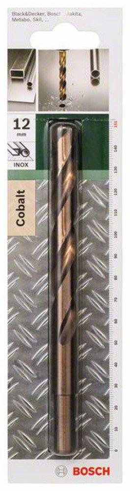 Bosch 2 609 255 085 - Broca para metal HSS-Co, DIN 338 2609255085