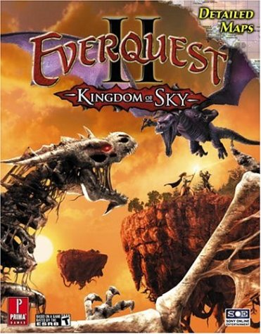 Amazon com: Everquest 2: Kingdom of Sky Expansion Pack - PC: Video Games