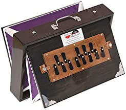 Shruti Box Total Wood Size (15