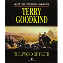 The Sword of Truth, Boxed Set I, Books 1-3: Wizard's First Rule, Blood of the Fold,Stone of Tears