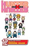 Hunter x Hunter, Vol. 12