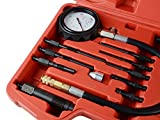 DA YUAN 17 pc Diesel Engine Compression Tester