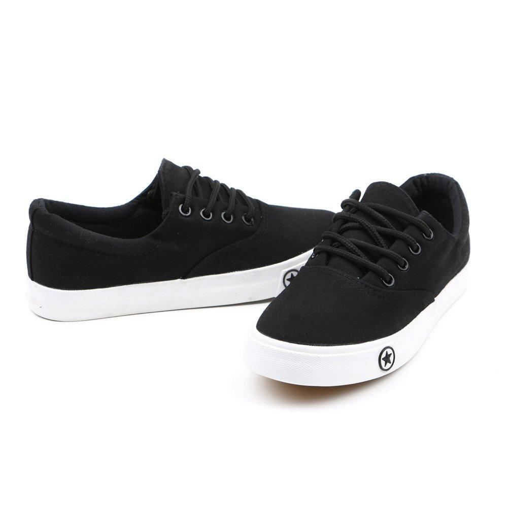 058fa66ede Amazon.com | OMRICO Women's Shoes Fashion Canvas Sneaker Running Shoe Sport  Shoe | Fashion Sneakers