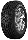 Mastercraft Courser LTR All-Season Radial Tire - 245/70R17 119S