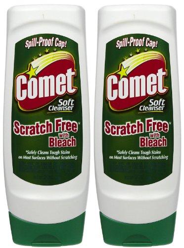 comet spray - 9