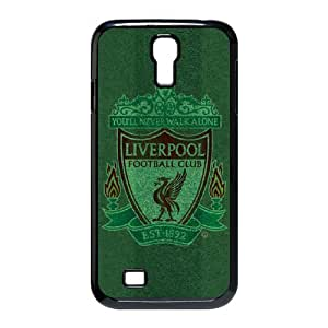 Samsung Galaxy S4 I9500 Phone Case for Liverpool Logo pattern design GLVPLG700364