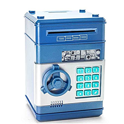 Power Saver Bank - 2
