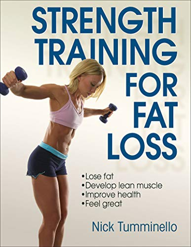 Strength Training for Fat Loss (Best Weight Lifting Program For Fat Loss)