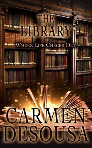 The Library by Carmen DeSousa ebook deal