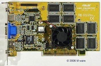 ASUS V3400TNT SERIES WINDOWS 7 64BIT DRIVER