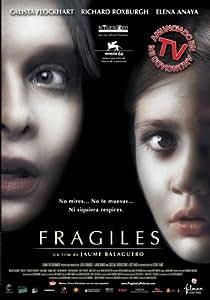 Frágiles (Blu-Ray Import) (European Format - Region B)