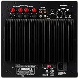 Dayton Audio SPA250 250 Watt Subwoofer Plate