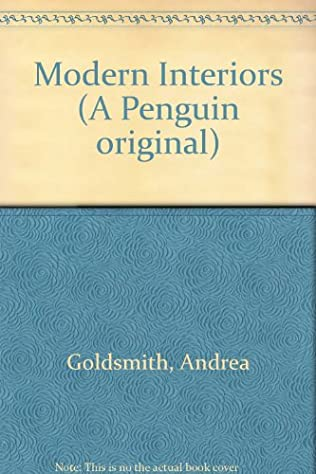 book cover of Modern Interiors