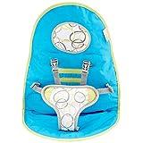 Baby's Journey Babysitter High Chair Pad