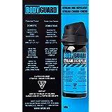 50g Bodyguard Flip Top Pepper Spray