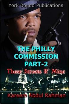 Descargar Utorrent Para Ipad The Philly Commission Part-2: These Streets R' Mine: Volume 2 De PDF A Epub