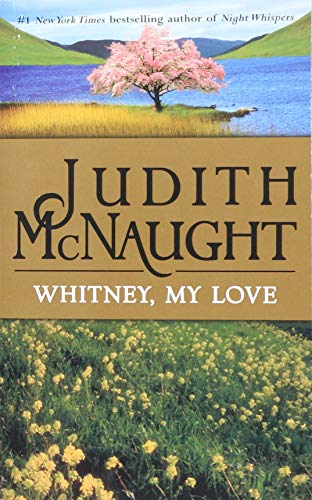 Book cover for Whitney, My Love